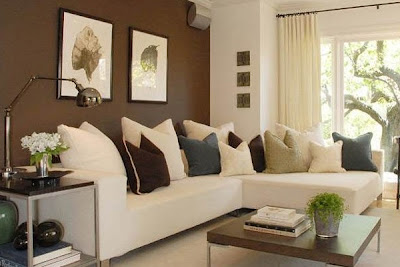 Interior Ruang Tamu2 Ide Desain Interior Rumah Gaya Minimalis