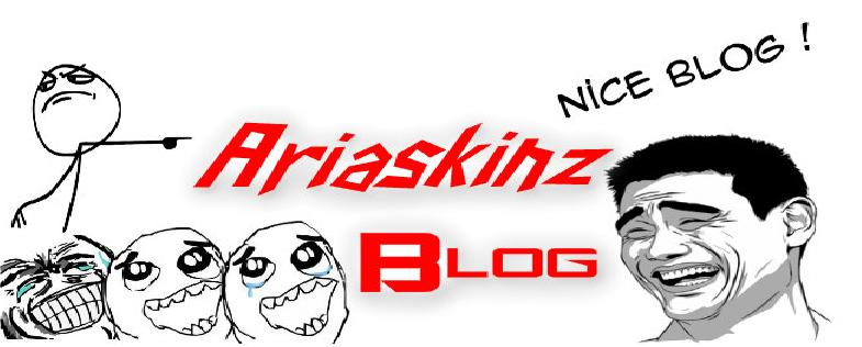 AriaSkinz