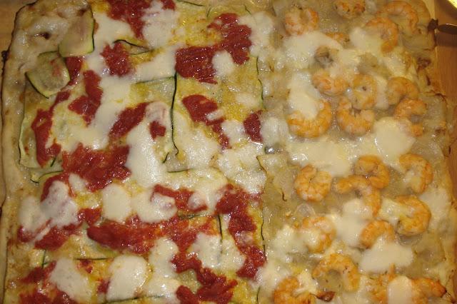 benvenuta slow-pizza!