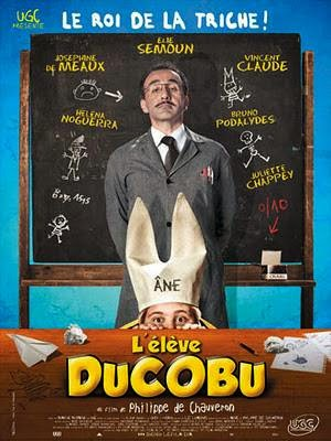 Download O Aluno Ducobu AVI Dual Áudio Torrent DVDRip