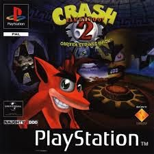 Games Crash Bandicoot PS1 For PC Free Download Full Version 100% Work |