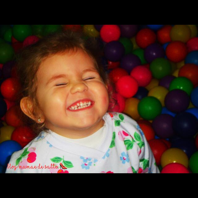 Gatoca com quatro/cinco anos, sorriso com dente extranumerário conóide ... blog Mamãe de Salto