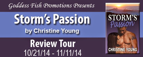 http://goddessfishpromotions.blogspot.com/2014/09/review-tour-storms-passion-by-christine.html