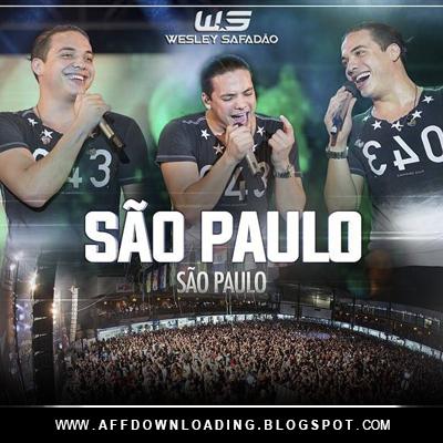 Wesley Safadão & Garota Safada – CTN – São Paulo – SP – 23.01.2015