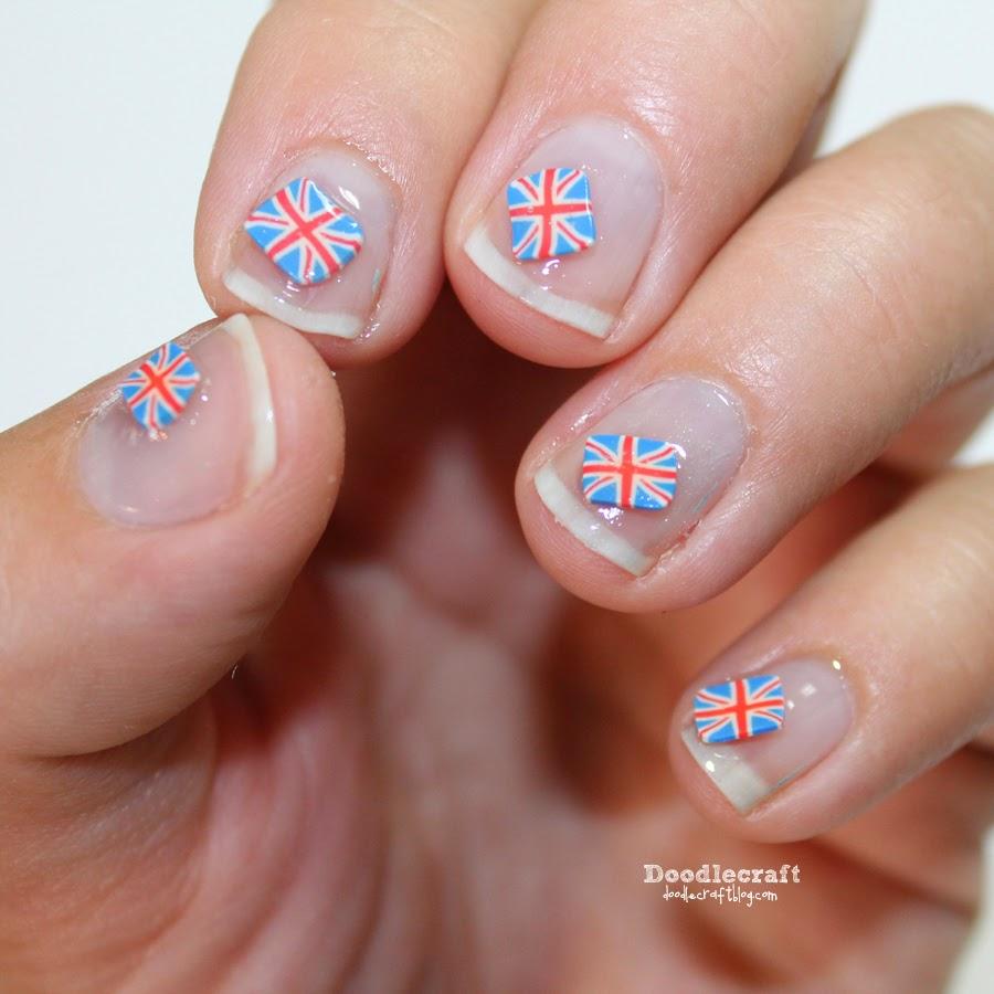 http://www.doodlecraftblog.com/2014/06/union-jack-manicure.html