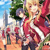 The Legend of Heroes: Trails of Cold Steel (Sony PlayStation 3)