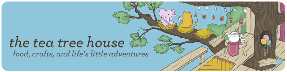 The Tea Tree House