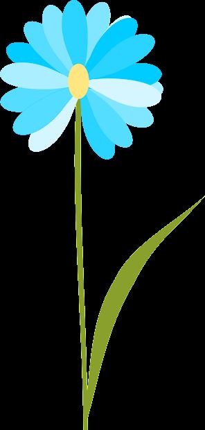 free scrap flower