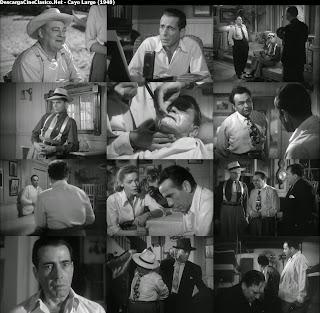 Cayo Largo (1948 - Key Largo)