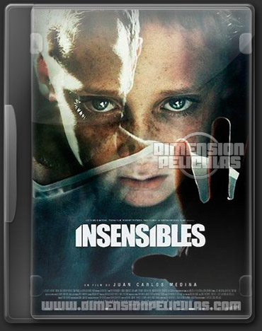Insensibles (DVDRip Catalan) (2012)