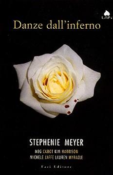 twelve by lauren myracle pdf