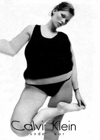 Fat Kate Moss
