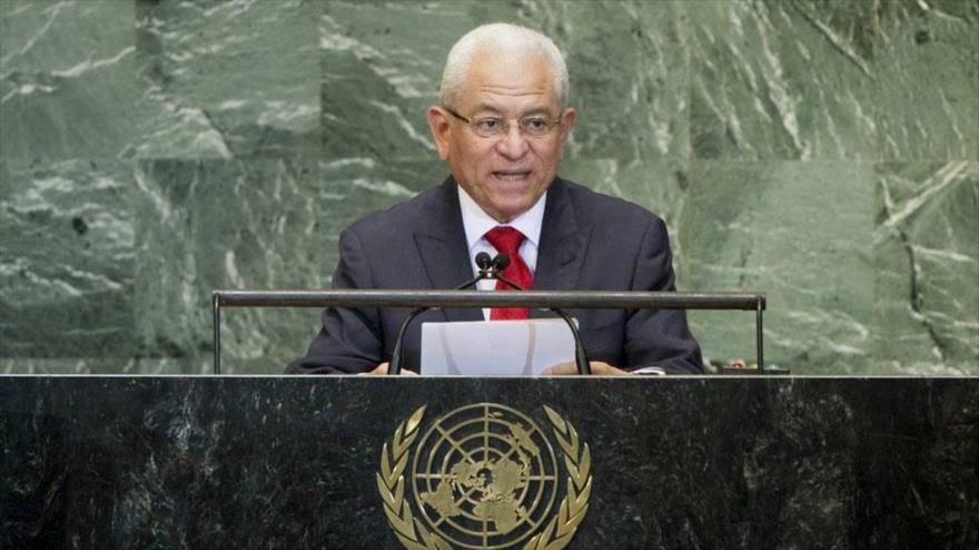 """Sanciones a Venezuela es """"un nuevo acto de agresión"""" de EEUU"""