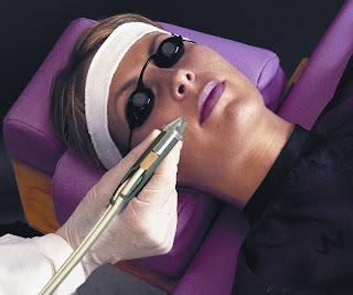 Pytaj o depilację laserową!