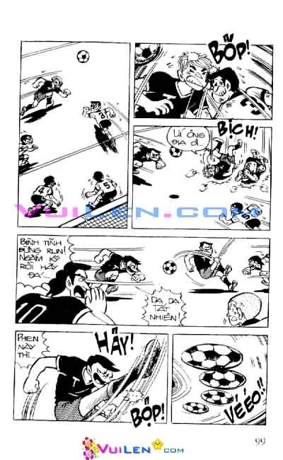 Jindodinho - Đường Dẫn Đến Khung Thành III  Tập 2 page 99 Congtruyen24h