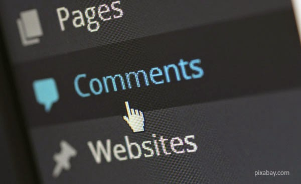 Create Blogger mostComment Widget