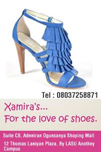 Xamiras Boutique