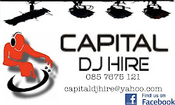 Capital DJ Hire Dublin