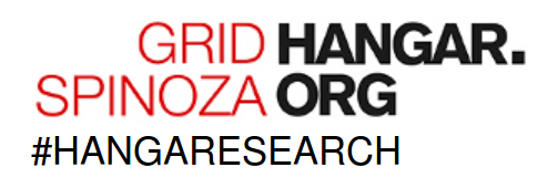 grid spinoza / #hangaresearch
