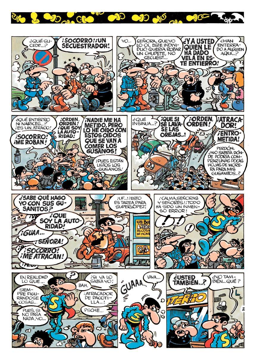 SUPERLOPEZ: Los imprescindibles. Sl5pag2