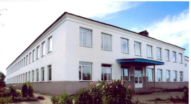 Муромцевская школа №1