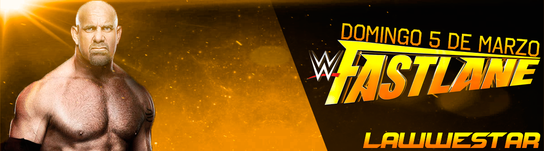 Ver WWE Fastlane 2017 EN VIVO 5 de Marzo en Español Latino