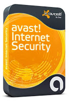 Avast Internet   Security 7 2013 for 1-3 Years License Key