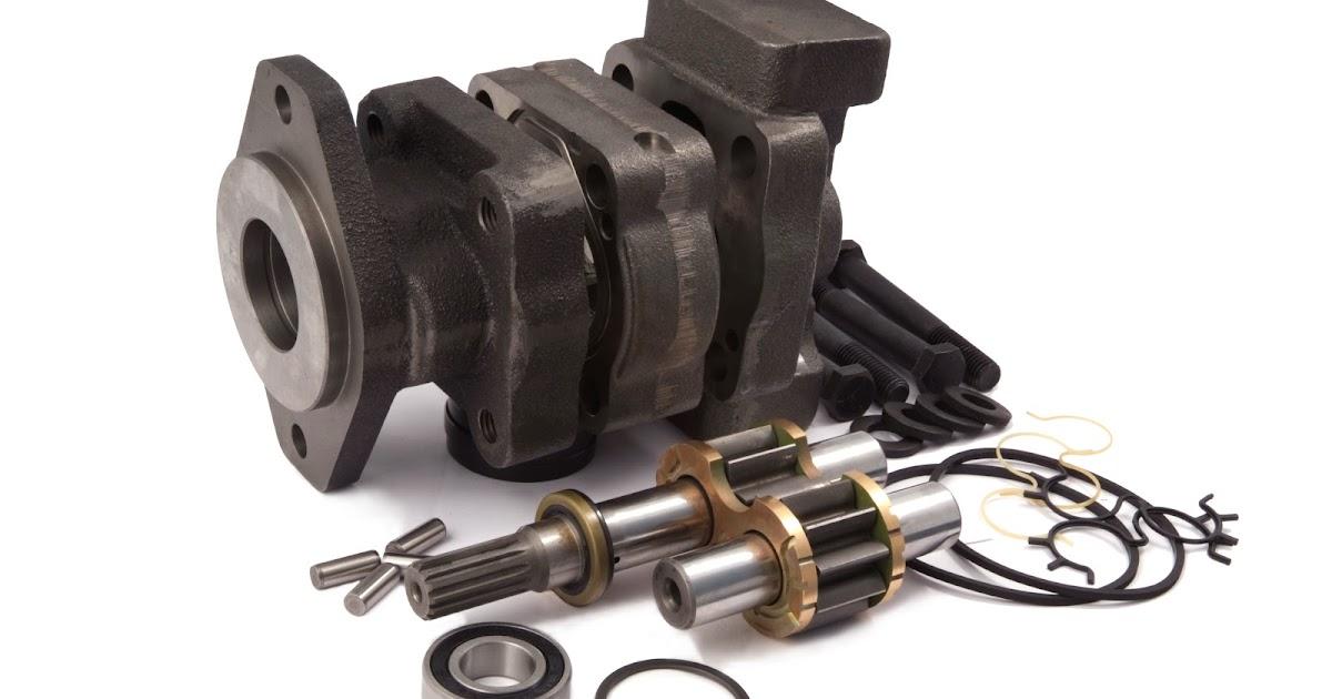 P r hydraulics ltd parker hannifin for Parker hydraulic motor distributors