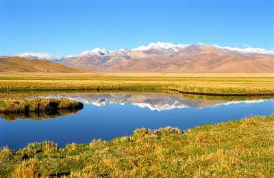 El Tibet, territorio sagrado de los nazis Tibet-nazis