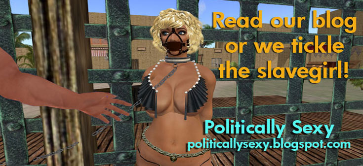 Politics and Sex
