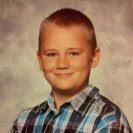 Brody 4th grade