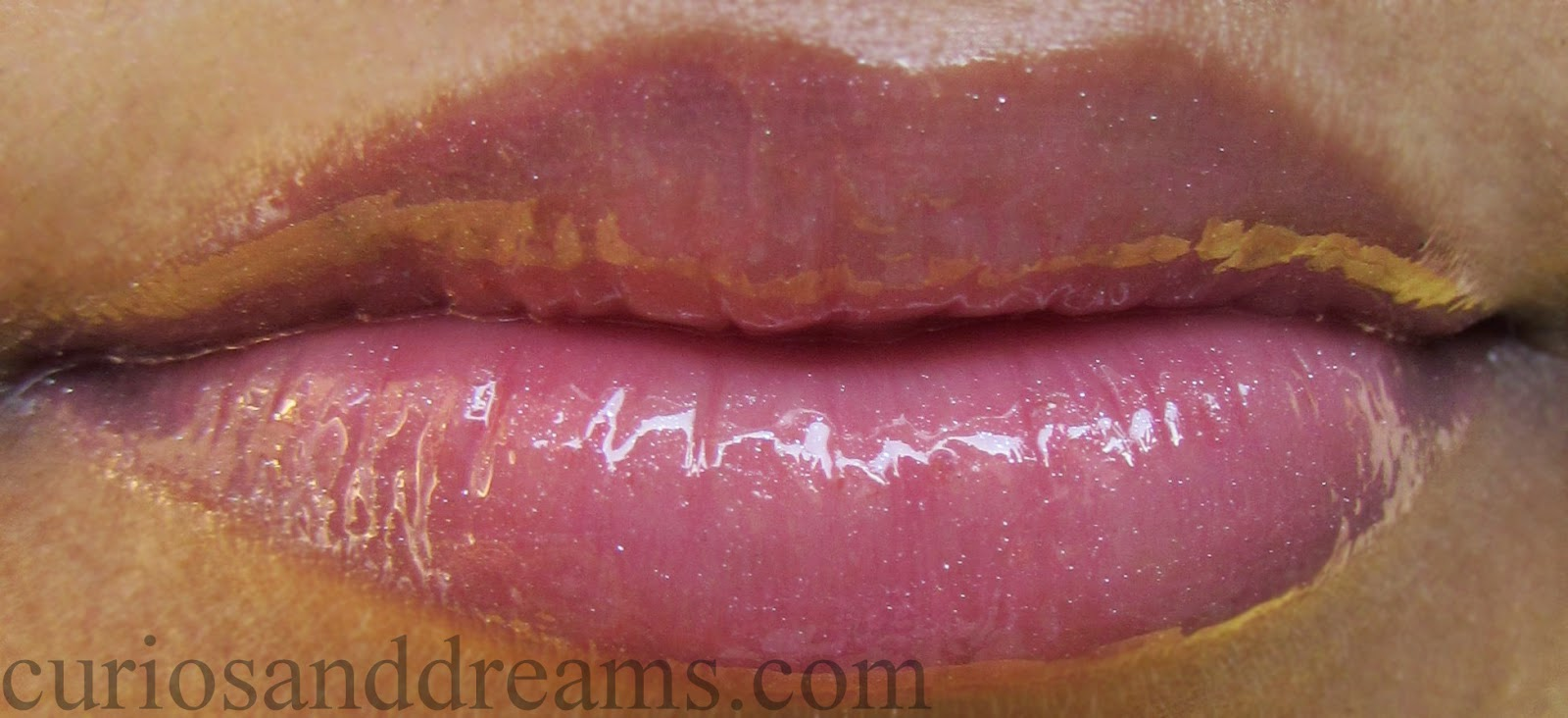 Faces Canada Go Chic Lip Gloss Raspberry, Faces Canada Go Chic Lip Gloss Raspberry reiew, Faces Canada Go Chic Lip Gloss Raspberry swatch, Faces Canada Go Chic Lip Gloss review