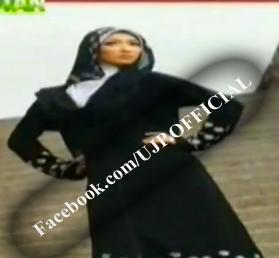 hijab designs 2012