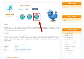 como-encontrar-um-aplicativo-especifico-para-twitter