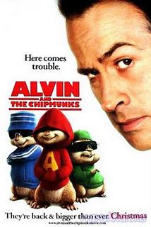 Phim Sóc Siêu Quậy 1 [Vietsub] - Alvin And The Chipmunks Online