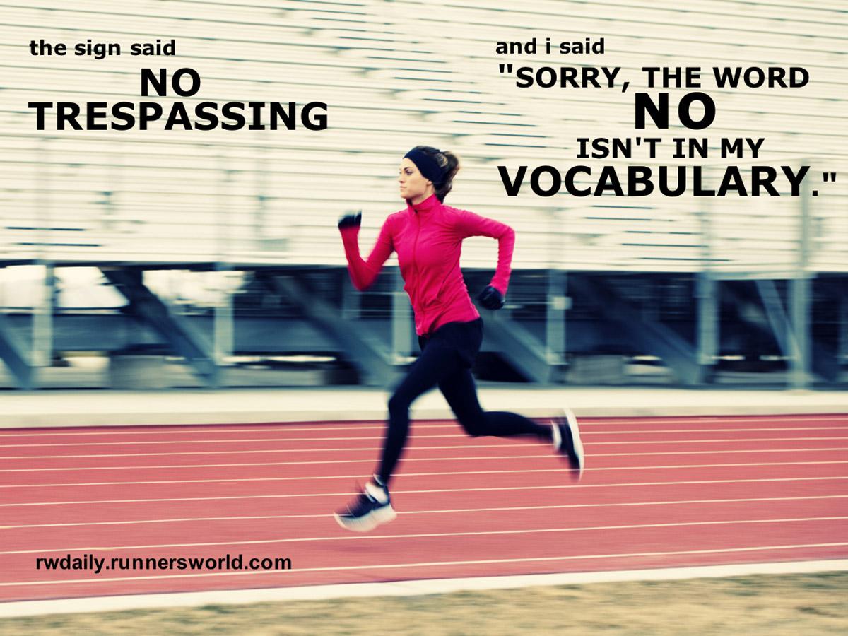 Running Motivational Posters  Zazzlecouk