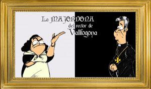La Majordona del Rector de Vallfogona