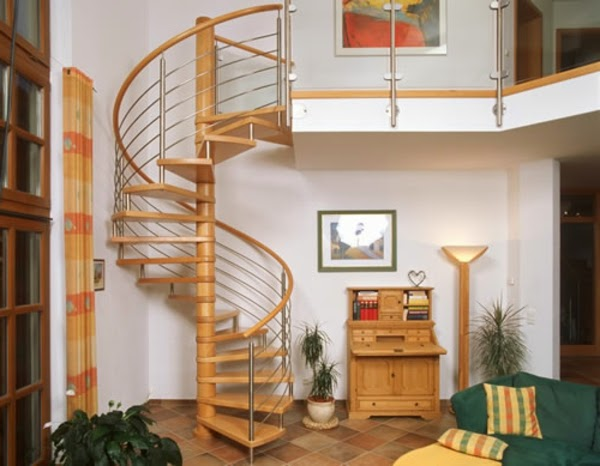 Staircase Design For Small Spaces