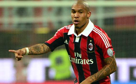 Foto Video Gol De Jong (Milan)