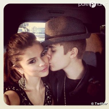 History Justin Bieber on Justin Bieber And Selena Gomez History Without A Future  The Blunder