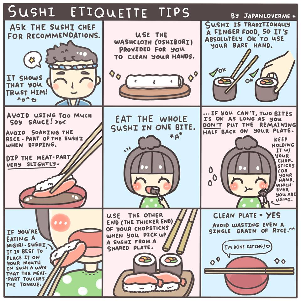 Etiquette: This Is NOT A Job For Superheroes: Chopsticks Tips