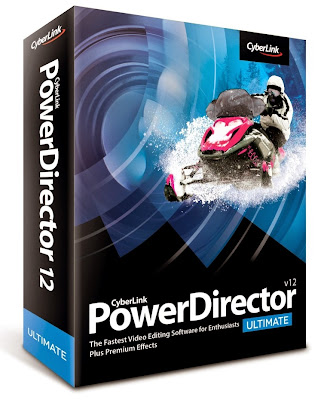 CyberLink PowerDirector Ultimate 12.0.2930 Free Download