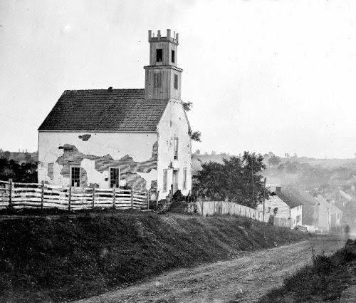 Cutheran Church
