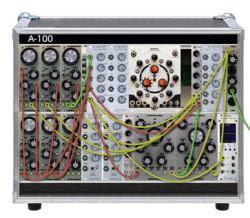 sintetizzatore sonoro modulare