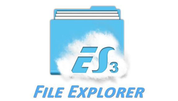 Download ES File Explorer APK