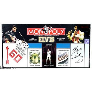 Monopoly de Elvis