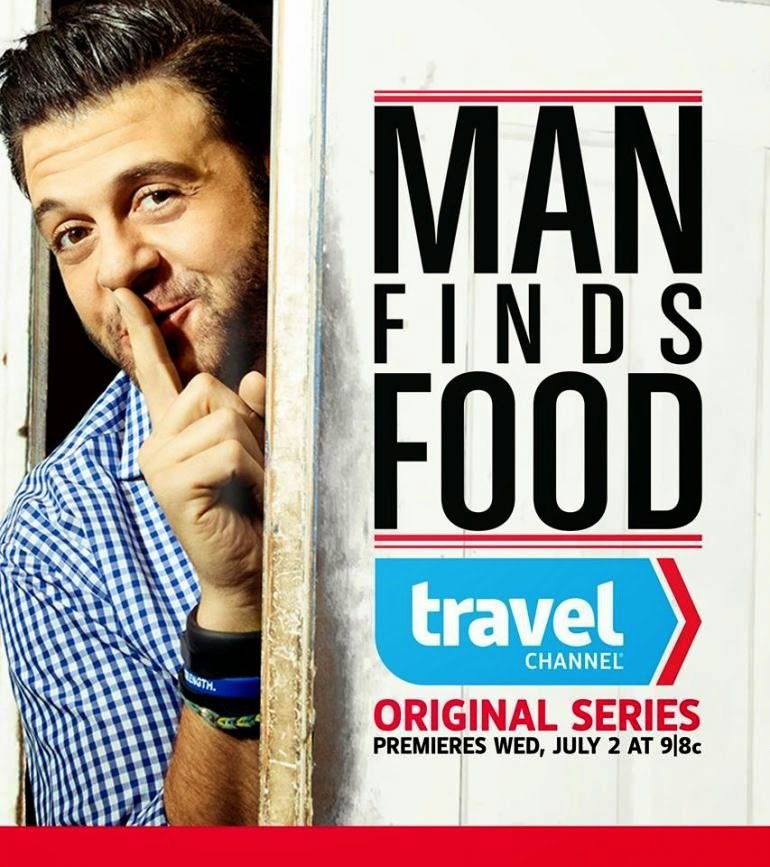 adam richman instagram