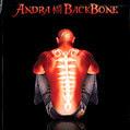 Andra & the Backbone – Musnah