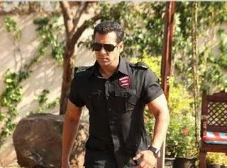 Bodyguard Actor Salman Khan Latest Photos 2011 Kareena Kapoor