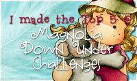 Challenge #223 Jinglebells